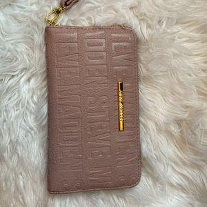 Steve Madden wallet/wristlet